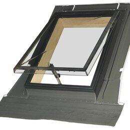 Окна - Окно мансардное velux , 0