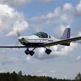 Экскурсии и туристические услуги - Полёты на спортивном самолёте. Малая авиация легкомоторный самолет, 0