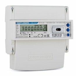 Счётчики электроэнергии - Эл.счетчик СЕ301 R33 145 JAZ  (5-60)А 3-ф трехфазный  многотарифный, 0