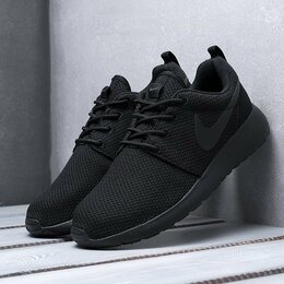 Кроссовки и кеды - Кроссовки Nike Roshe Run, 0