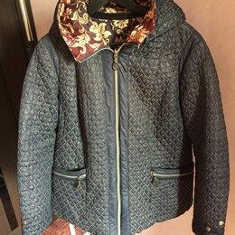 Куртки - Женская куртка осень/весна , 0