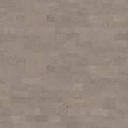 Пробковый пол - Corkcomfort Glue-Down Identity Silver I903002, 0