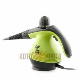 Пароочистители - Пароочиститель Kitfort KT-906, 0