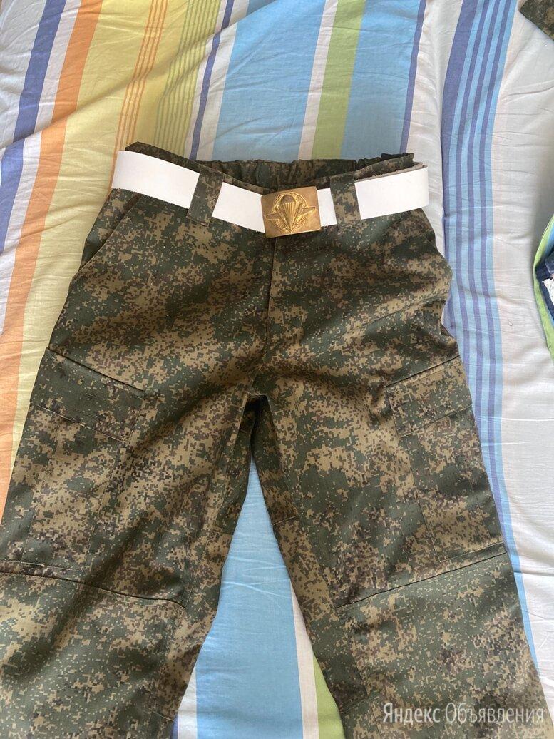 Дембельская форма ВДВ по цене 3000₽ - Военные вещи, фото 0