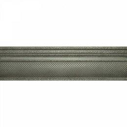 Заборчики, сетки и бордюрные ленты - бордюр dynamic silver 02 8*30 серебристый, 0