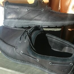 Мокасины - Большой 50 51 размер 33 34см Timberland USA ботинки мокасины, и почтой, 0