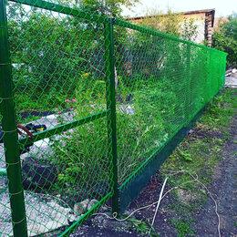 Заборчики, сетки и бордюрные ленты - Забор садовый, 0
