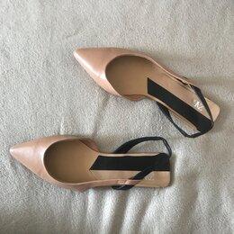 Сандалии - Сандалии Zara 36 размер, 0