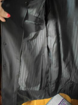 Пальто - Пальто муское, 0