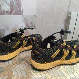 Кроссовки и кеды - легкие кроссовки  Merrell M-Hydro Choproc , 0