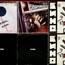 Виниловые пластинки - Виниловые пластинки. Рок и поп. Интересное, 0