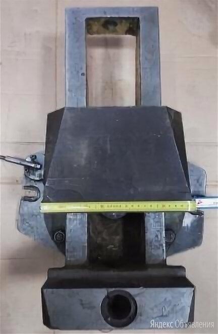 Тиски станочные поворотные 250 мм ( уцененные ) по цене 9200₽ - Принадлежности и запчасти для станков, фото 0