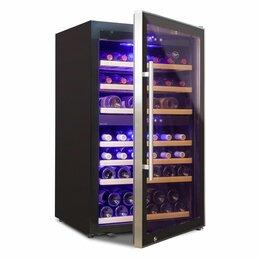 Винные шкафы - Винный шкаф Cold Vine C80-KBF2, 0