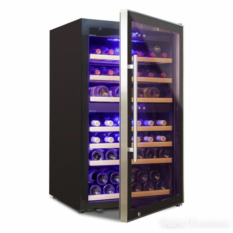 Винный шкаф Cold Vine C80-KBF2 по цене 72000₽ - Винные шкафы, фото 0