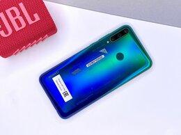 Мобильные телефоны - Huawei P40 Lite E NFC, 0