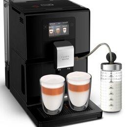 Кофеварки и кофемашины - Кофемашина Krups EA 873810, 0