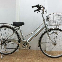 Велосипеды - Велосипед (Япония) Новый 6 скоростей, 0