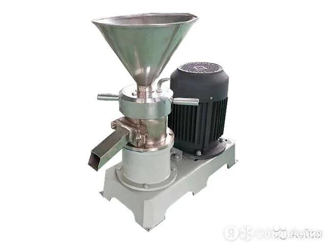 Станок для производства ореховой пасты OP-180 по цене 541730₽ - Прочее оборудование, фото 0