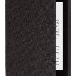 Запчасти и аксессуары для электронных книг - Amazon Kindle PaperWhite 2018 Кожаная Обложка Оригинальная, 0