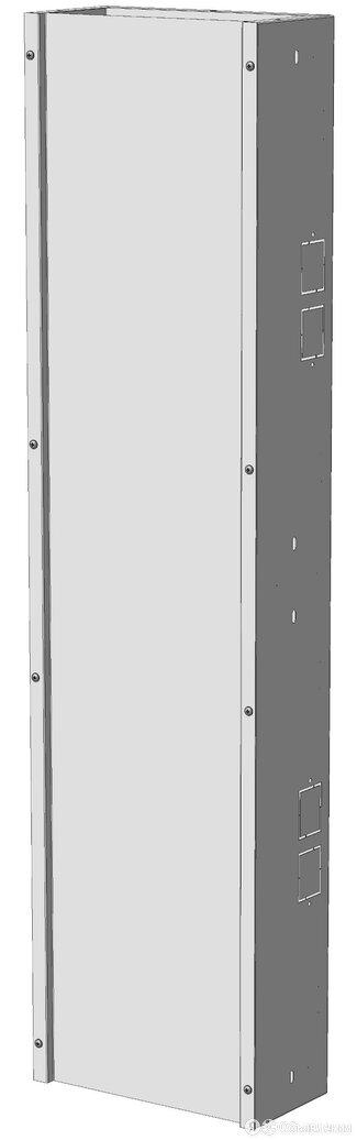 Короб КЭТ-4 1200 без задней стенки по цене 1920₽ - Упаковочные материалы, фото 0
