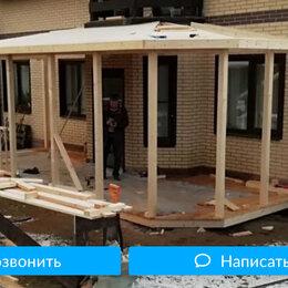 Строительные бригады - Строительство каркасного дома , 0