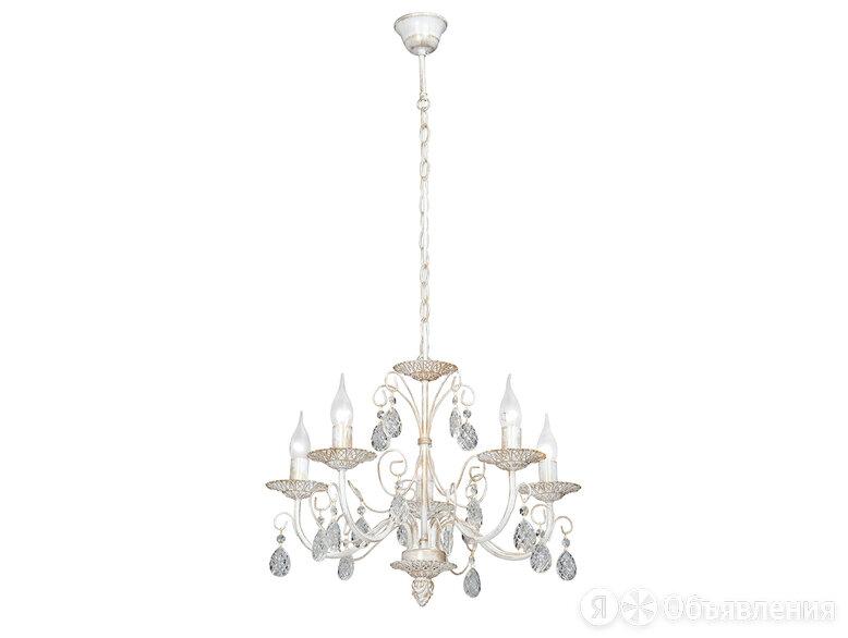 Люстра - Люстра V1180/5 по цене 7681₽ - Люстры и потолочные светильники, фото 0