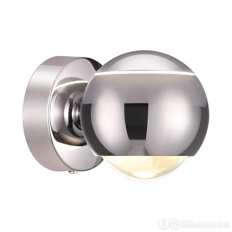 Настенный светодиодный светильник Odeon Light Elon 3914/9WL по цене 10450₽ - Настенно-потолочные светильники, фото 0