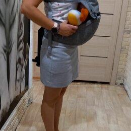 Рюкзаки и сумки-кенгуру - Переноска кенгуру , 0