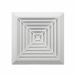 Вентиляционные решётки - Вентиляционная решетка Эвент ПК 160/125, 0