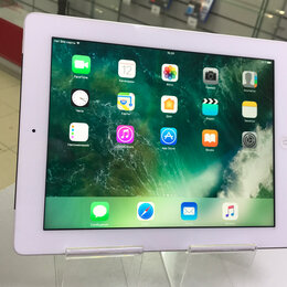 Планшеты - Планшет Apple iPad 4 16Gb Wi-Fi, 0