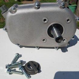 Трансмиссия  - Редуктор с автоматическим сцеплением под вал 25 мм на лифан 188, 0