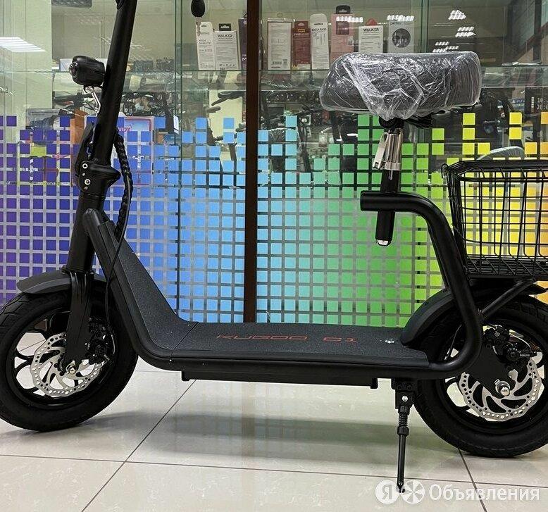 Электросамокат Kugoo C1 по цене 32900₽ - Самокаты, фото 0