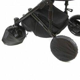 Чехлы для мебели - Bambola Чехлы на колеса с поворотн., 0