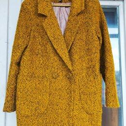 Пальто - Пальто-пиджак Бланк, 0