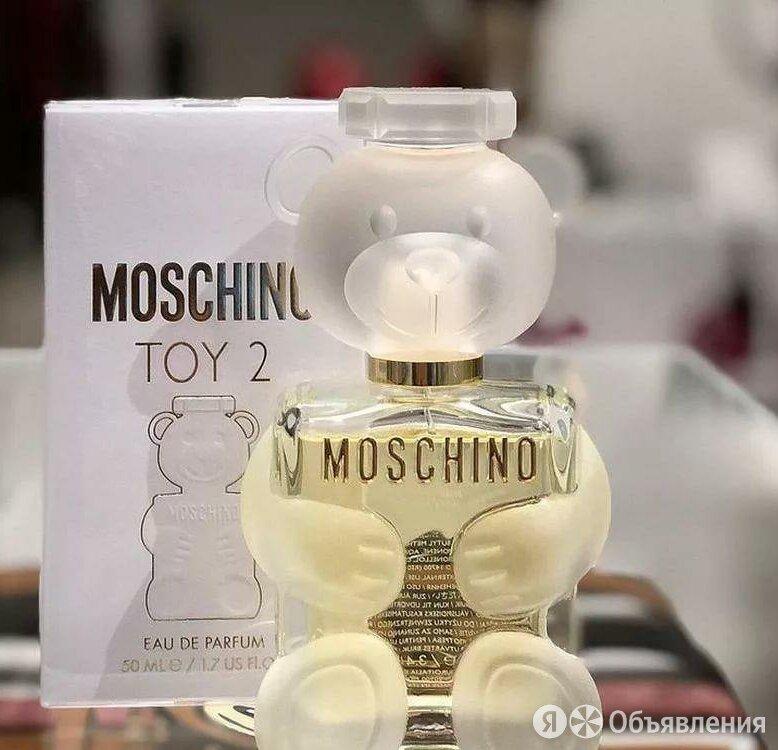 Moschino Toy 2 (Мишки) по цене 3000₽ - Коляски, фото 0