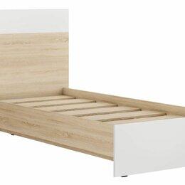 Кровати - Кровать Кр-44 «Лайт», 0