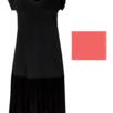 Платье DEHA ss B94143 Dance ж. по цене 6293₽ - Брюки, фото 0