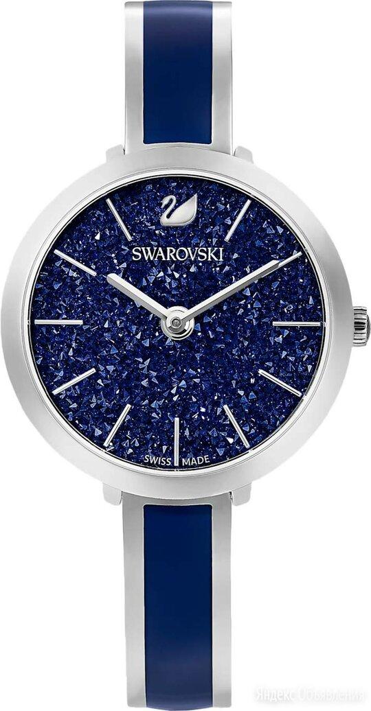 Наручные часы Swarovski 5580533 по цене 22000₽ - Наручные часы, фото 0