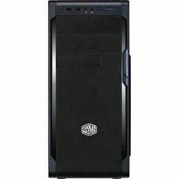 Корпуса - Корпус CoolerMaster N300, 0