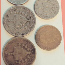 Монеты - Монеты Куба, 0