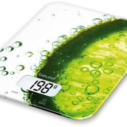 Кухонные весы - Весы кухонные Beurer KS19 Fresh, 0