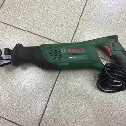 Пилы сабельные и электроножовки - Сабельная пила Bosch PSA 700 E, 0