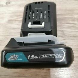 Аккумуляторы и зарядные устройства - Аккумулятор makita, 0
