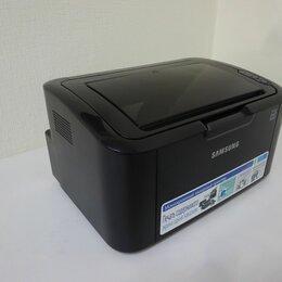 Принтеры, сканеры и МФУ - Принтер Samsung ML-1865, 0