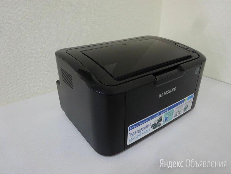 Принтер Samsung ML-1865 по цене 4000₽ - Принтеры, сканеры и МФУ, фото 0
