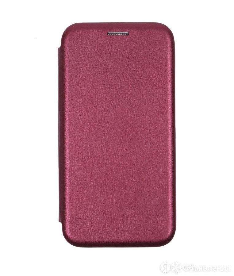 Чехол-книжка для Samsung A705 A70 BUSINESS розовый по цене 255₽ - Чехлы, фото 0