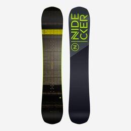 Настольные игры - Сноуборд NIDECKER Play, 0