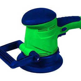 Шлифовальные машины - Шлифмашина эксцентриковая (эшм) Extool 125 мм, 0
