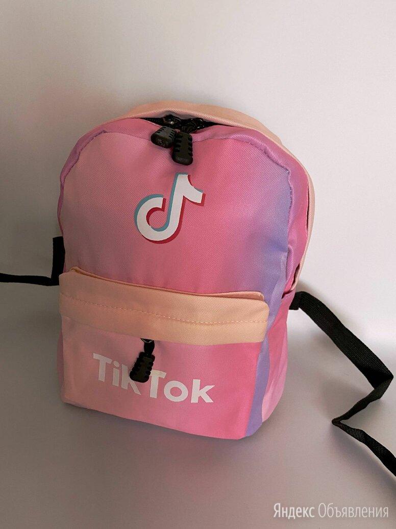 Детский рюкзак по цене 699₽ - Рюкзаки, ранцы, сумки, фото 0