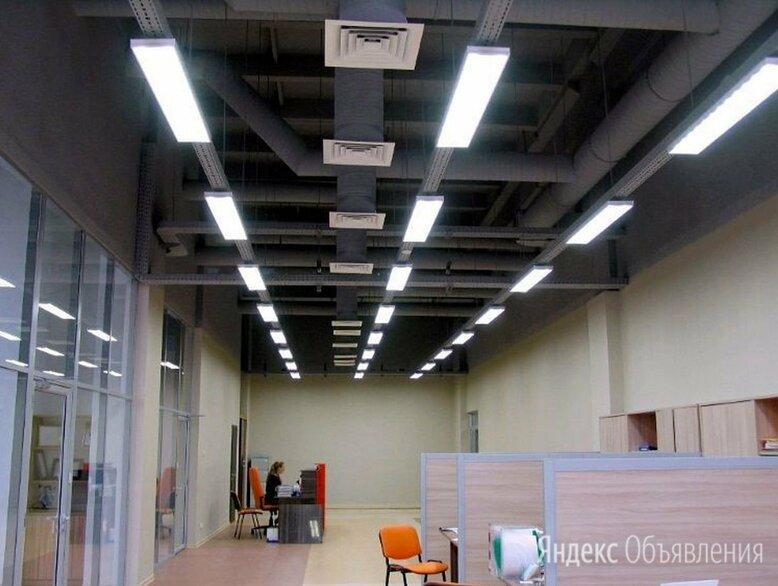 Светодиодный светильник линейный по цене 1400₽ - Настенно-потолочные светильники, фото 0